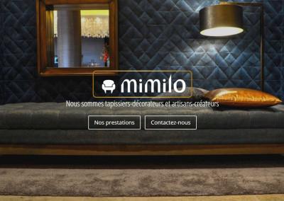 mimilo-tapissier